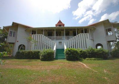 Grafton House