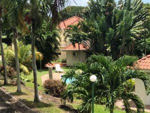 Villas on the Green Gardens