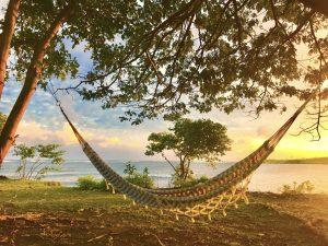 Hammock Tobago