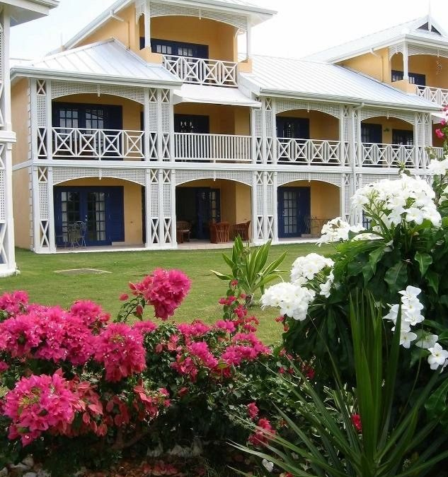 Tobago Plantations Apartment